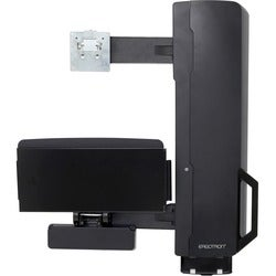 Ergotron StyleView Wall Mount for Mouse, Monitor, Keyboard, Workstati
