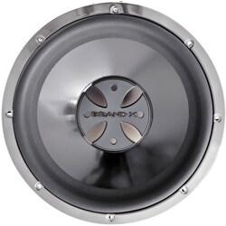 BrandX XL12DVC 12'' High Efficency 1200 Watt Subwoofer