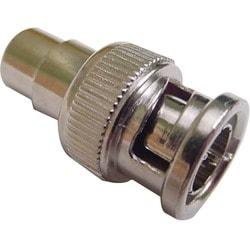 Calrad Electronics BNC Male to RCA Female Adapter