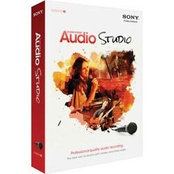Sony Sound Forge Audio Studio v.10.0 for Windows 10