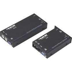 Black Box ServSwitch Wizard USB KVM Extender With Audio