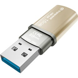 Transcend 16GB JetFlash 820G USB 3.0 Flash Drive