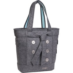 "Ogio Hampton Carrying Case (Tote) for 15"" Notebook, Bottle, Digital T"