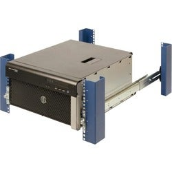 Rack Solutions Mounting Rail Kit for Workstation