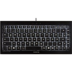 Cherry Backlit Compact Keyboard