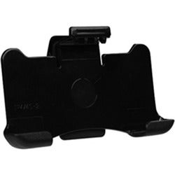 INSTEN Black TUFF Holster for Apple iPhone 4/ 4S