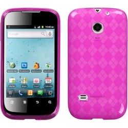 INSTEN Phone Case Cover for Huawei U8651T Prism/ M865 Ascend II/ U8651S Summit