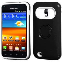 INSTEN Phone Case Cover for Samsung D710 Epic 4G Touch/ S II 4G/ R760 Galaxy S II
