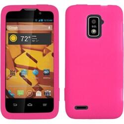 INSTEN Hot Pink Phone Case Cover for ZTE N9510 Warp 4G