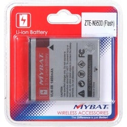 INSTEN Li-ion Battery for ZTE N9500 Flash