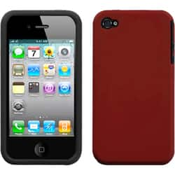INSTEN Red Fusion Phone Case Cover for Apple iPhone 4S/ 4|https://ak1.ostkcdn.com/images/products/etilize/images/250/1026926773.jpg?impolicy=medium