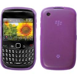 INSTEN Phone Case Cover for Blackberry 8520/ 8530/ 9300/ 9330