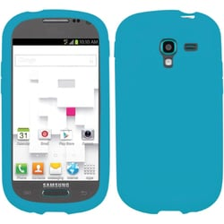 INSTEN Tropical Teal Phone Case Cover for Samsung T599 Galaxy Exhibit