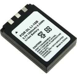 INSTEN 3.7V Li-Ion Battery for Olympus Li-10B / Li-12B / DB-L10|https://ak1.ostkcdn.com/images/products/etilize/images/250/1026928807.jpg?impolicy=medium