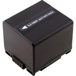 INSTEN Panasonic CGA-du12/ CGA-du2 / CGA-du14-compatible Li-ion Battery