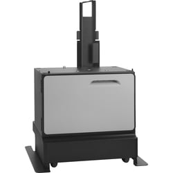 HP Officejet Enterprise Printer Cabinet and Stand(B5L08A)