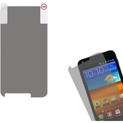 INSTEN LCD Protector for Samsung Galaxy S II 4G/ R760/ D710