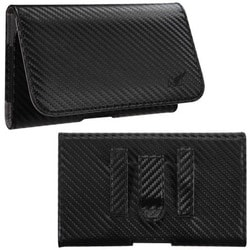 INSTEN Large Pouch for Samsung Galaxy Note II T889/ I605/ N7100