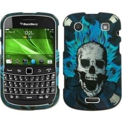INSTEN Dark Evil Phone Case Cover for Blackberry Bold 9930/ 9900