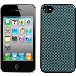 INSTEN Checker Dream Phone Case Cover for Apple iPhone 4S/ 4