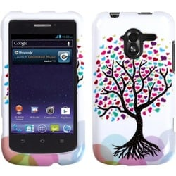 INSTEN Love Tree Phone Case Cover for ZTE N9120 / Avid 4G