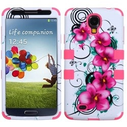 INSTEN Phone Case Cover for Samsung Galaxy S4 I337/ L720/ I545/ R970/ I9505/ I9500