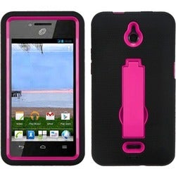 INSTEN Symbiosis Phone Case Cover for Huawei H881C Ascend Plus/ Y301 Valiant
