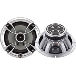 BrandX L65CX 6.5-inch Point Source Coaxial Speaker System
