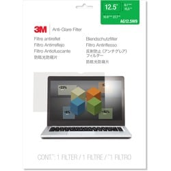 3M AG12.5W9 Anti-Glare Filter for Widescreen Laptop 12.5""