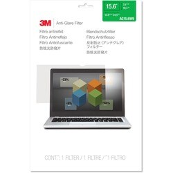 3M AG15.6W9 Anti-Glare Filter for Widescreen Laptop 15.6""