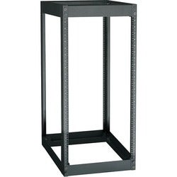 Black Box 4-Post Rack, 15U