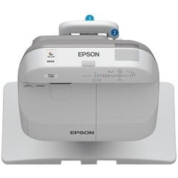 Epson PowerLite 575W LCD Projector - 720p - HDTV - 16:10