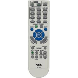 NEC Display Remote Control for Projectors|https://ak1.ostkcdn.com/images/products/etilize/images/250/1027040054.jpg?impolicy=medium