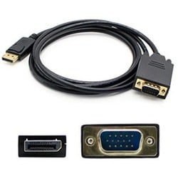 AddOn 5-Pack of 8in DVI-D Dual Link (24+1 pin) to HDMI 1.3 Male to Fe