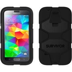 Griffin Survivor for Samsung Galaxy S5