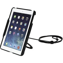 Tryten iPad Lock and Stand Black