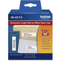 Brother Durable Paper Tapes