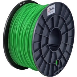 BuMat 1.75mm ABS Filament Cartridge - Green