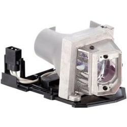 V7 Replacement Lamp For Dell 1410X OEM# 468-8979 200 WATT 3000 Hrs