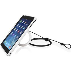 Tryten iPad Lock and Stand White