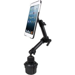 The Joy Factory Tournez MME208 Vehicle Mount for iPad