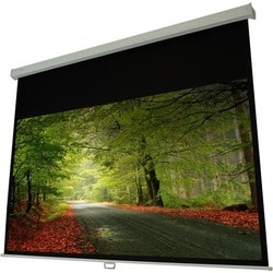 "EluneVision Atlas Manual Projection Screen - 120"" - 4:3 - Wall/Ceilin"