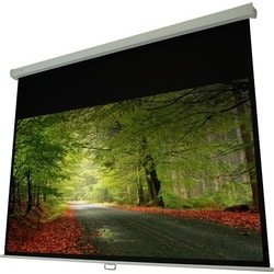 "EluneVision Atlas Manual Projection Screen - 92"" - 16:9 - Wall/Ceilin"