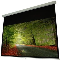 "EluneVision Atlas Manual Projection Screen - 106"" - 16:9 - Wall/Ceili"