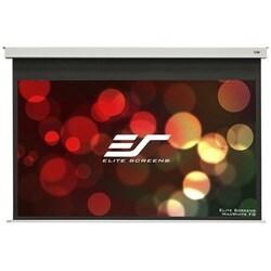 Elite Screens EB100VW2-E8 Evanesce B Ceiling Mount Electric Projectio