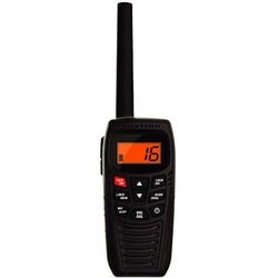 Uniden Handheld Floating Two-Way VHF Marine Radio