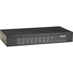 Black Box ServSwitch EC for DVI + USB Servers and DVI + USB Console,