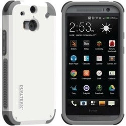 PureGear DualTek Extreme Shock Case for The New HTC One