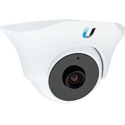Ubiquiti UniFi UVC-Dome Network Camera - 3 Pack - Color