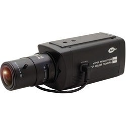 KT&C BSP6300NU Surveillance Camera - Color, Monochrome - C/CS-mount